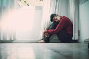 Jeff Adler Life Coach Dealing with Anxiety